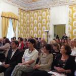 Incontro alla biblioteca comunale di Milazzo - Palazzo D'amico